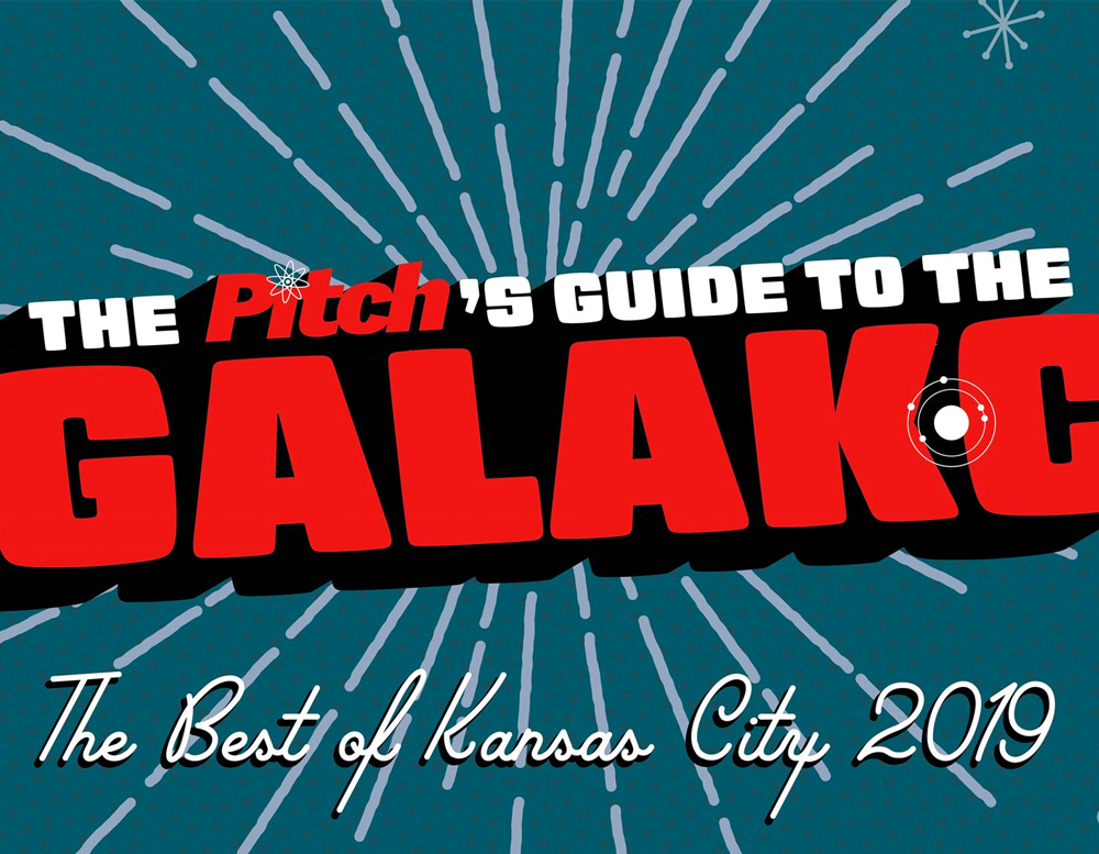 THE BEST OF KANSAS CITY 2019